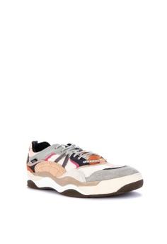588051589078 VANS Multi Varix WC Sneakers Php 6