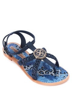 Tropicana Flats Sandals