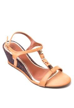 Iberia Wedge Sandals