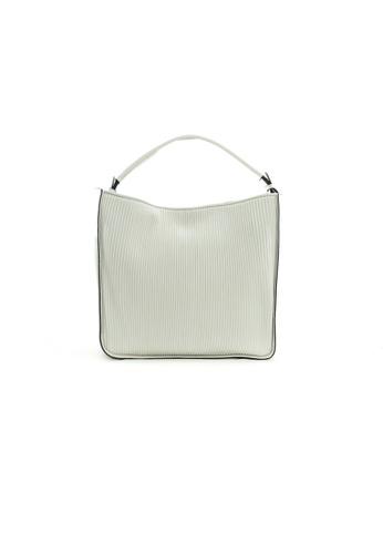 Pierre Cardin white Pierre Cardin Odile Medium Shoulder Bag 8D4C3AC3F40543GS_1
