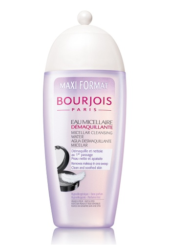 Bourjois Bourjois Micellar Cleansing Water BO885BE84TSXSG_1