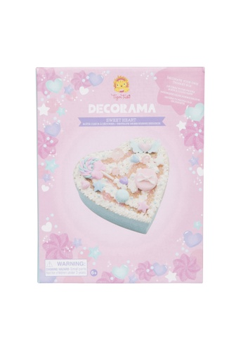 Tiger Tribe Decorama - Sweet Heart D7A98THC5AB4AEGS_1