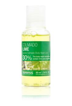 [SUAVISS] Colmado Miniature Lime Body Wash