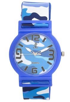 Quartz Analog Watch JC-C-2118