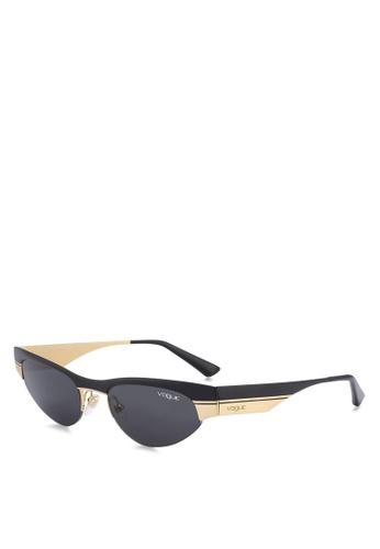 ede0047a47 Shop Vogue Vogue VO4105S Sunglasses Online on ZALORA Philippines
