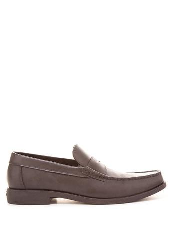 Easy Soft By World Balance brown Atlanta Formal Shoes    EA034SH57TXAPH_1