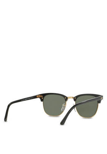 ... low price shop ray ban clubmaster rb3016 sunglasses online on zalora  philippines 530fb f2156 bf281d1a7e16