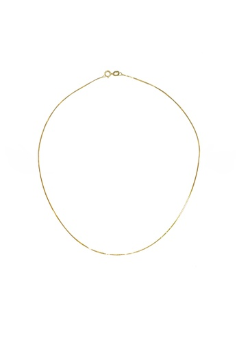 Sophie Creations gold Marie Chain 48CD4ACD0A42F9GS_1
