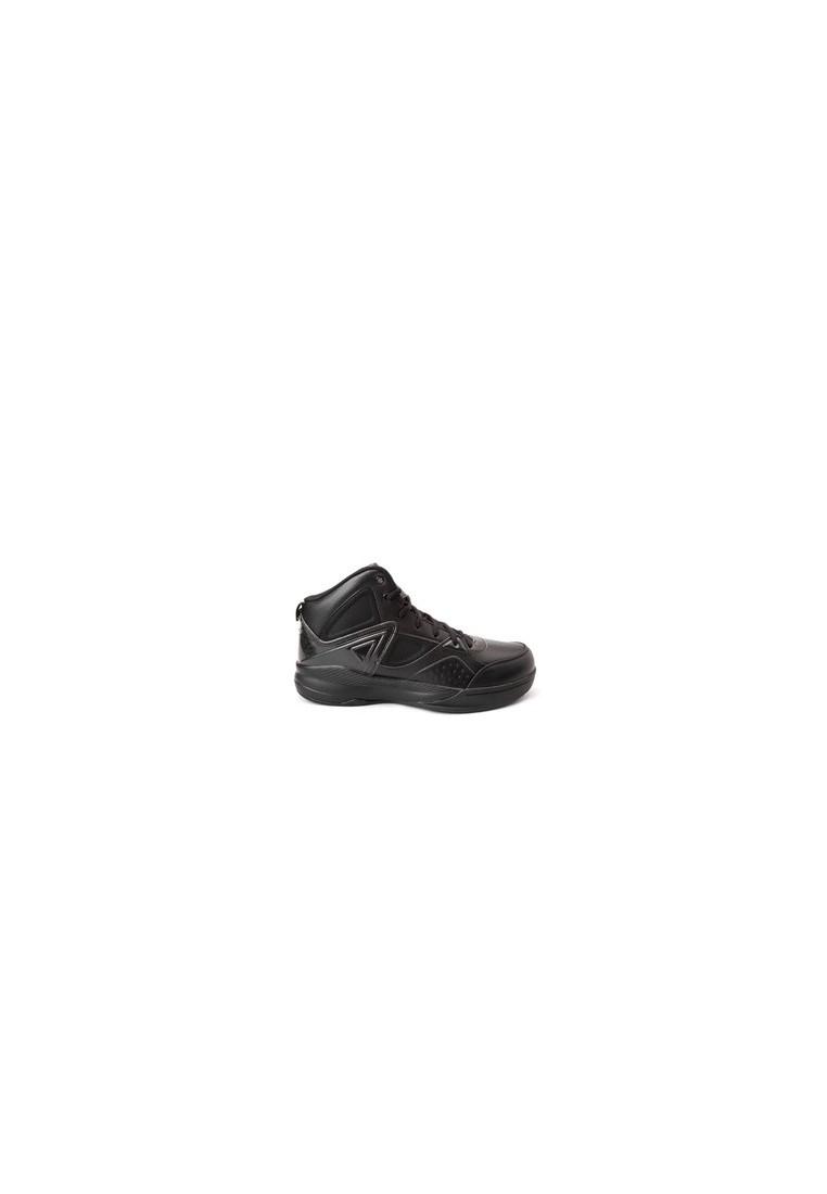 High Post Sneakers