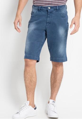 Watchout! Jeans blue Short Pants Jeans 012 WA971AA94EKNID_1
