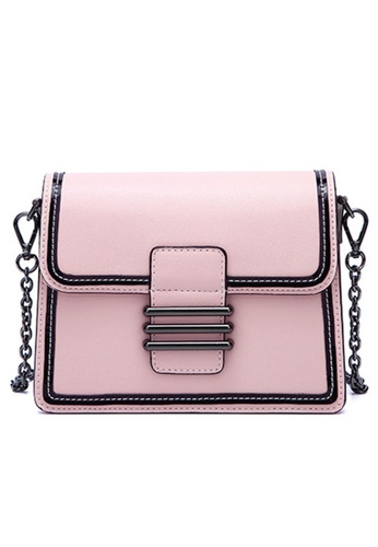 Halo pink Mini Party Bag 34C51AC4653ED1GS_1