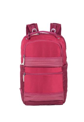 Caterpillar Bags & Travel Gear Revo Backpack Large CA540AC26IRDHK_1