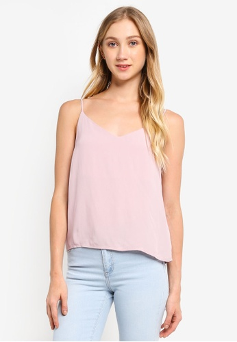 Cotton On pink Astrid Cami 17230AA733E260GS_1