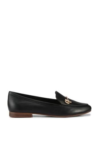 ALDO black Tilta Loafers 36F8ASHF573BDDGS_1