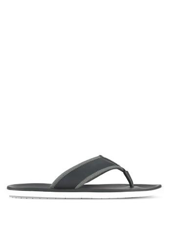 ALDO black Sarraf Flip Flops AL087SH0RLAYMY_1
