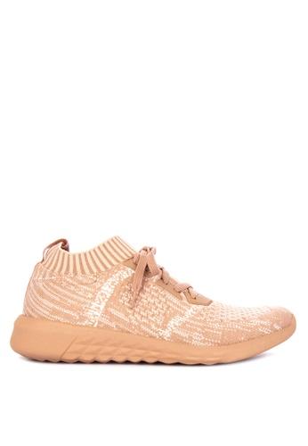 ALDO pink ALDO Mx.2A Sneakers 2A924SHD330D1CGS_1