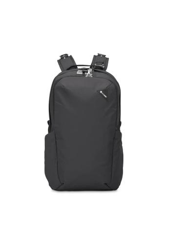 Pacsafe black Pacsafe Vibe 25L Anti-Theft Backpack (Jet Black) 30903AC3665974GS_1