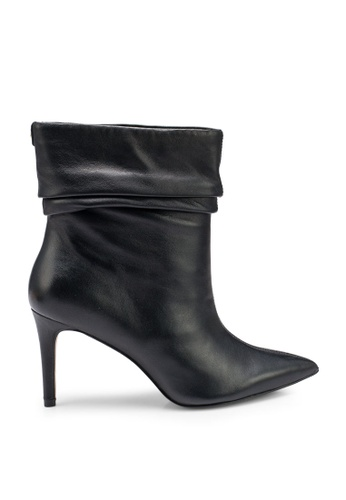 Guess black Bewell Boots DD84ASH1A8E9E6GS_1