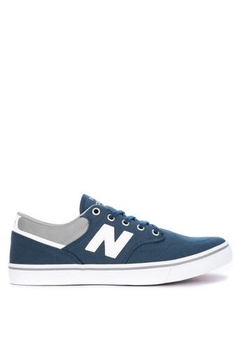 New Balance blue 331 All Coast Lifestyle Sneakers 6F0CASHF36B79EGS_1