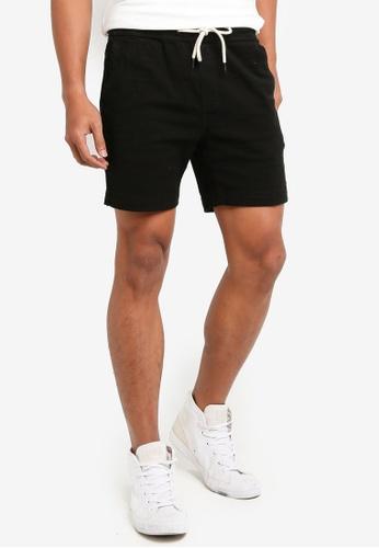 Cotton On 藍色 Street Volley 短褲 2F6E9AA2CDA800GS_1