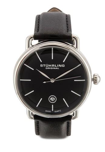 Stuhrling Original Ascot 768.02 男士手錶, 錶類, esprit童裝門市飾品配件