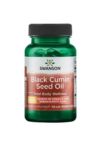 Pure & Well SWANSON EFA BLACK CUMIN SEED 500MG 60 LIQ VEG CAPS BD1AAESFD02679GS_1