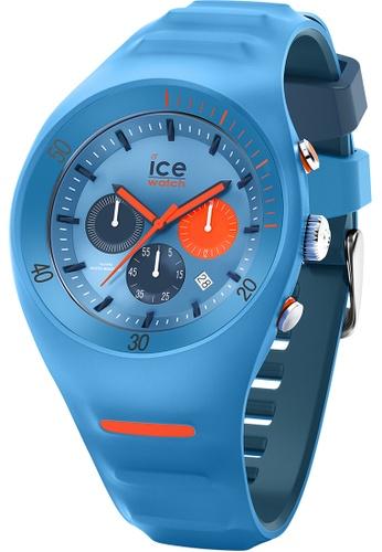 Ice-Watch blue Pierre Leclercq - Light Blue - Large - CH IC770AC2VTVXHK_1