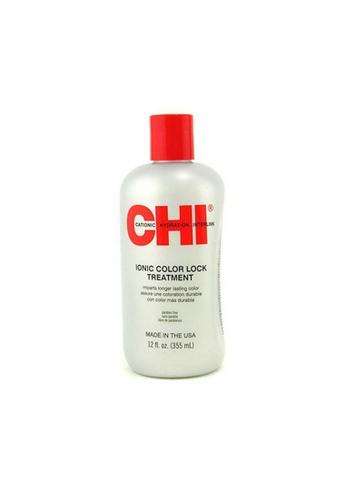 CHI CHI - Ionic Color Lock Treatment 355ml/12oz F2560BEE55BE3FGS_1