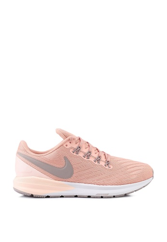 brand new b16d1 1d865 Nike Air Zoom Structure 22 Women's Running Shoe