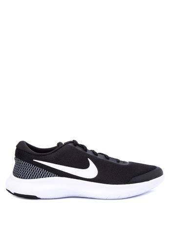 Nike black Men's Nike Flex Experience RN 7 Running Shoes NI126SH0KPV6PH_1