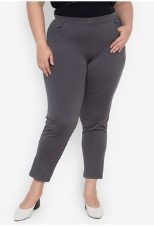 e2ef2c31194 Plus Size Long Pants 60537AAFF46A07GS 1 Maldita X Plus Size Long Pants Php  1199.75. Plus Size Dionne High Rise Plain Bodycon Leggings CU774AA33ETEPH 1  Curvy ...