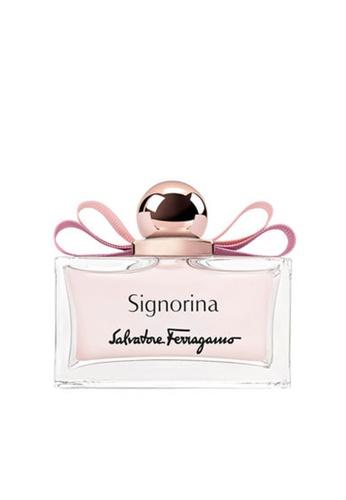 Salvatore Ferragamo Signorina EDP 100ml DCFDDBE0294BFFGS_1