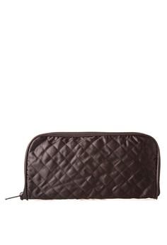 10Pieces Luxury Makeup Brush Set (Black)