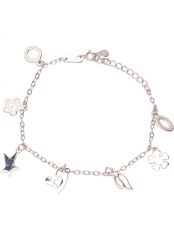 Charm Bracelet Online On Zalora Philippines