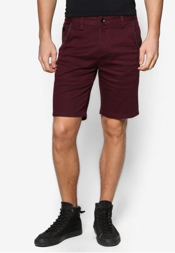 窄管休閒短褲, 服飾,尖沙咀 esprit 服飾