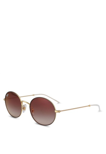 9f4040814c Buy Ray-Ban Ray-Ban RB3594 Sunglasses Online on ZALORA Singapore