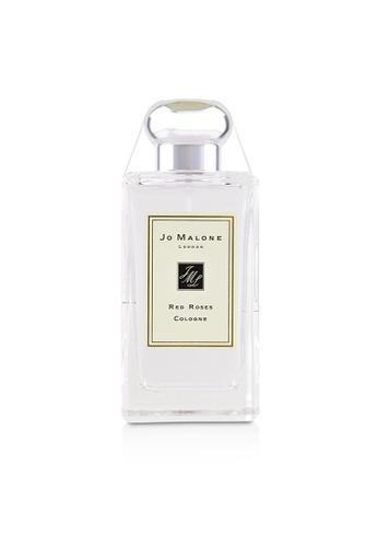 Jo Malone JO MALONE - Red Roses Cologne Spray (Originally Without Box) 100ml/3.4oz F0858BE1F740E5GS_1