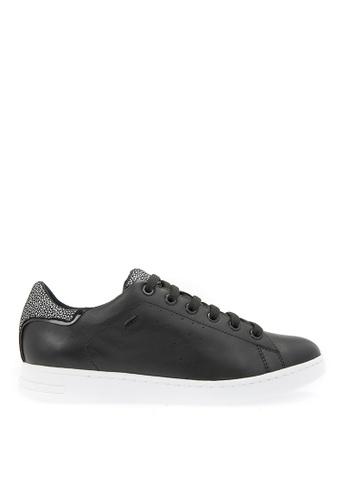 Buy Geox D Jaysen Sneaker  a2a6fd677e9