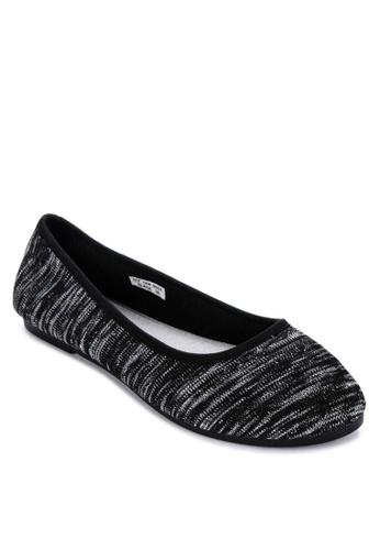 Alberto black Slip-on comfort shoes CF505SH9FD4BCBGS_1