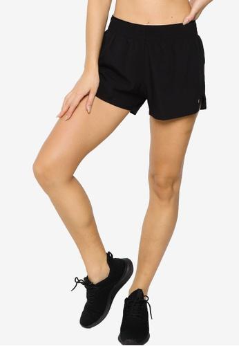 GAP black Fashion Shorts 7D23FAAB11C680GS_1