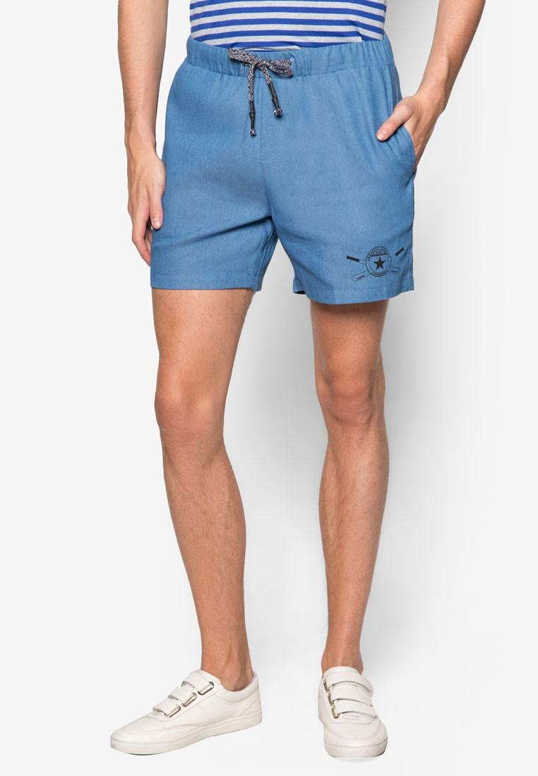 4 Jax Easy Shorts