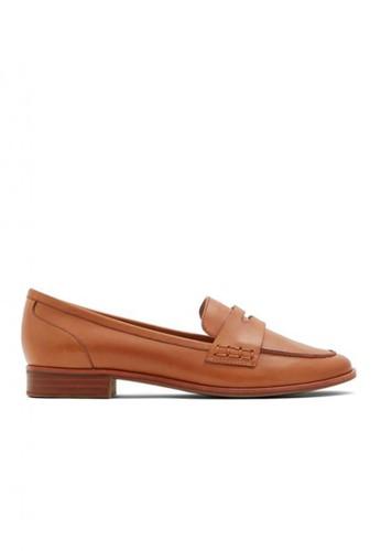 ALDO brown ALDO URAWEN Ladies Shoes 4BBCCSHEF59194GS_1