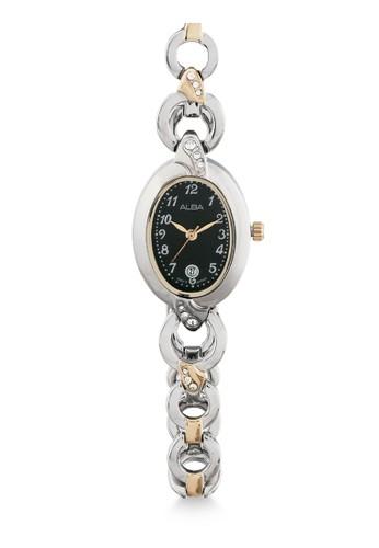Alba silver Women Analog Watches AH7851 F5CBEAC30464EBGS_1