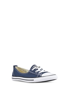 a7a61906b8a29f Converse Chuck Taylor All Star Ballet Lace Core Slip Ons S  65.90. Sizes 5  6 7 8 9