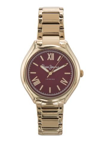 R2353101505 Alicesprit causeway baye 不銹鋼女性圓錶, 錶類, 飾品配件