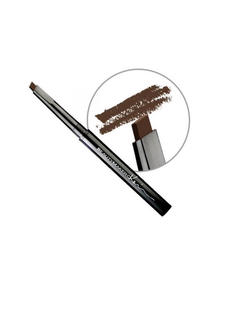 BeautyMaker Eyebrow Pencil - Coffee