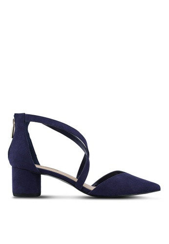 Miss KG navy Navy Court Shoes 9CDD9SH9E06EFAGS_1