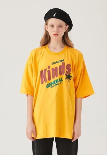 Twenty Eight Shoes Trend Printed Short T-Shirts HH0248 9F503AA9A3F8B4GS_1