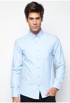 Karl Long Sleeve Shirt