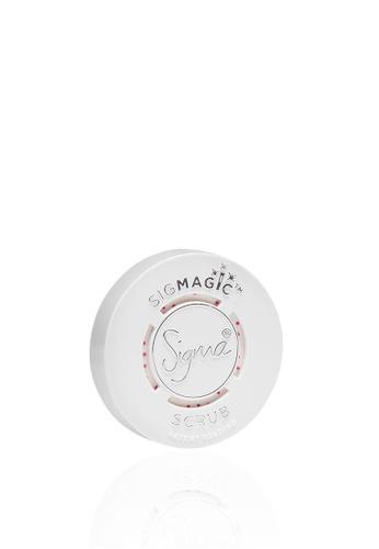 Sigma Beauty SigMagic Scrub 817A2BEB6153CEGS_1